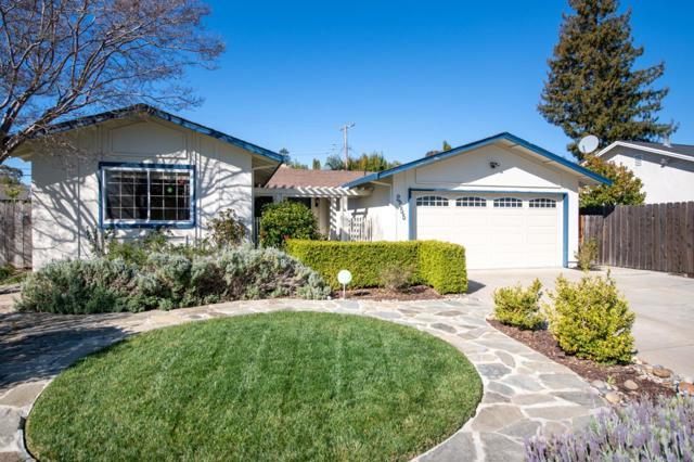 2255 Chaparral Avenue, San Jose, CA 95130