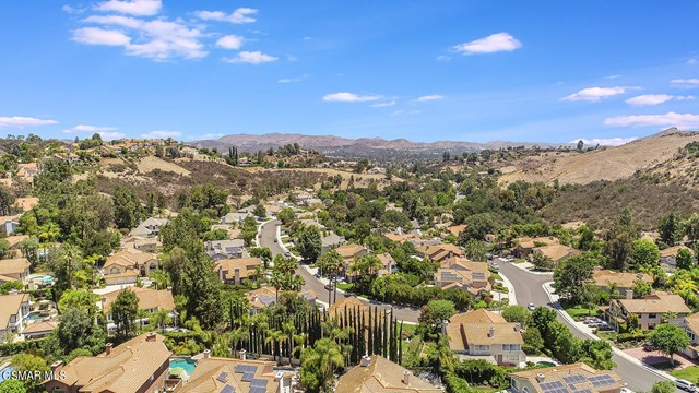 61. 2432 Three Springs Drive Westlake Village, CA 91361