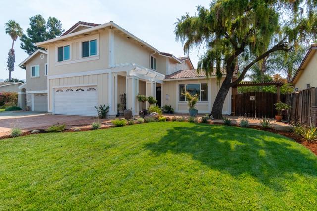 2820 Old Estates Court, San Jose, CA 95135