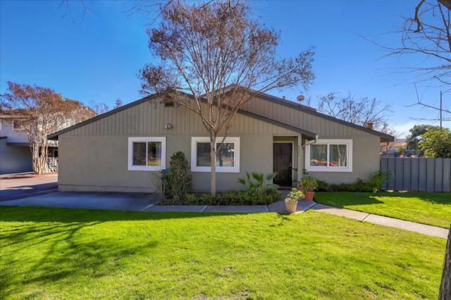 4543 Caraway Court, San Jose, CA 95129