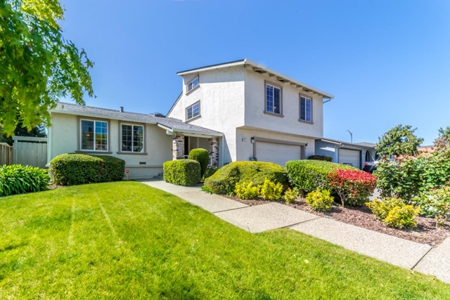 71 Park Sharon Drive, San Jose, CA 95136