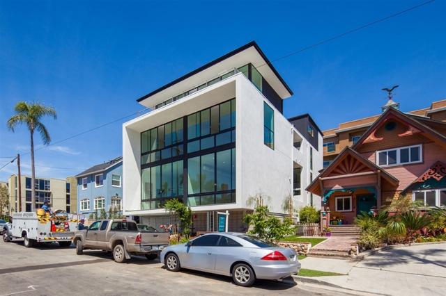 2352 Front St, San Diego, CA 92101