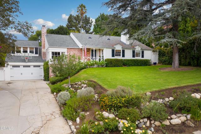 135 Sierra View Rd, Pasadena, CA 91105 Photo 0