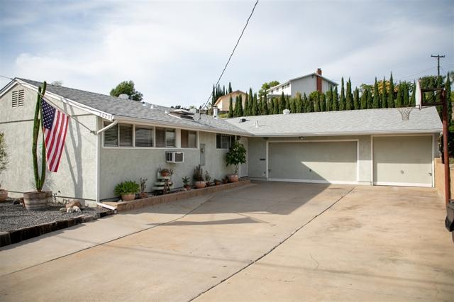 7023 Coleshill Dr, San Diego, CA 92119