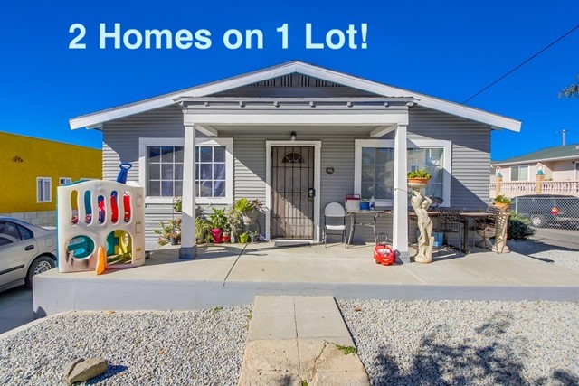 406 S 38Th St, San Diego, CA 92113