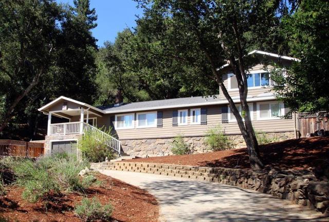 21390 Aldercroft, Los Gatos, CA 95033