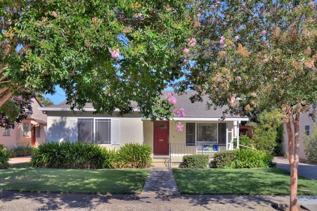 1911 Cleveland Avenue, San Jose, CA 95126