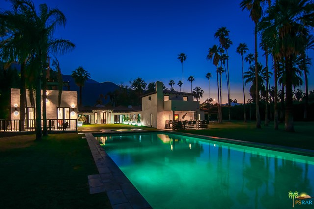 796 N VIA MIRALESTE, Palm Springs, CA 92262