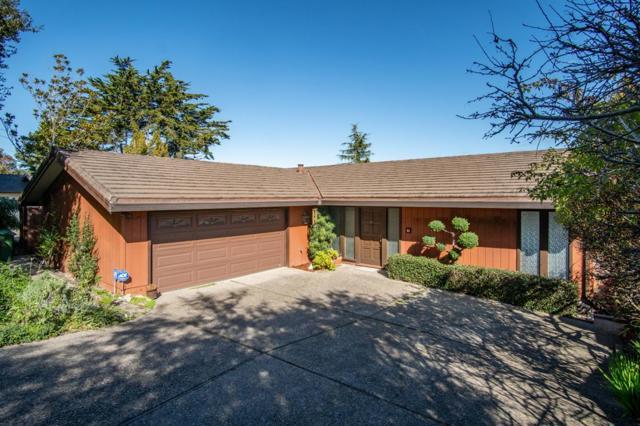 10 Sierra Vista Drive, Monterey, CA 93940