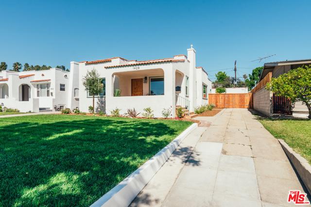 1428 ARMADALE Avenue, Los Angeles, CA 90042