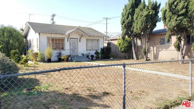736 W 75Th St, Los Angeles, CA 90044