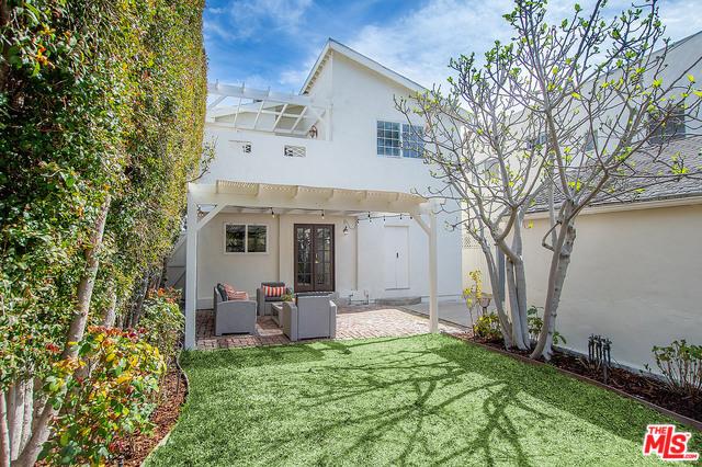 525 N GARDNER Street, Los Angeles, CA 90036