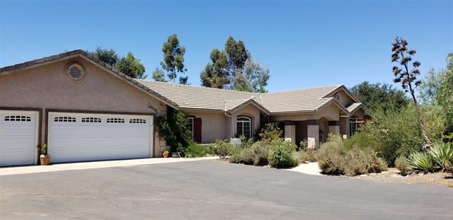 27252 Shiloh Ln, Valley Center, CA 92082