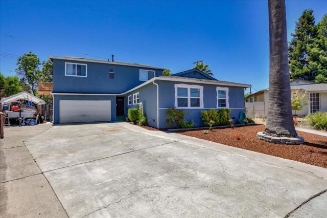 2043 Larsen Court, Santa Clara, CA 95051
