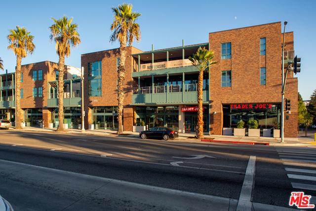 2300 WILSHIRE 216, Santa Monica, CA 90403