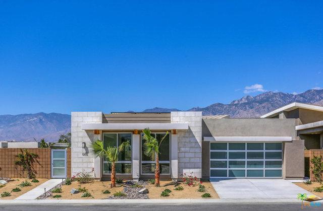 1205 Cyan Lane, Palm Springs, CA 92262