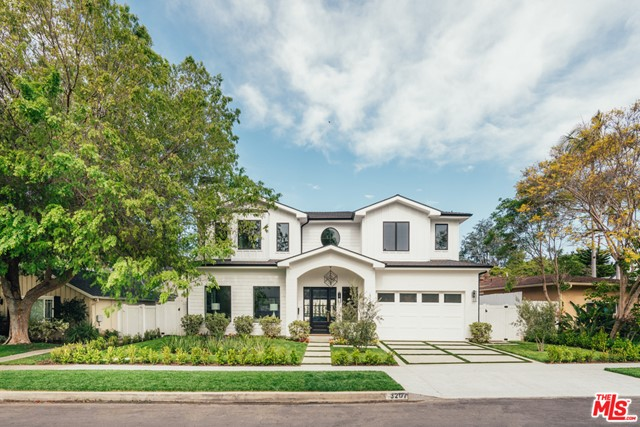 3207 EARLMAR Drive, Los Angeles, CA 90064