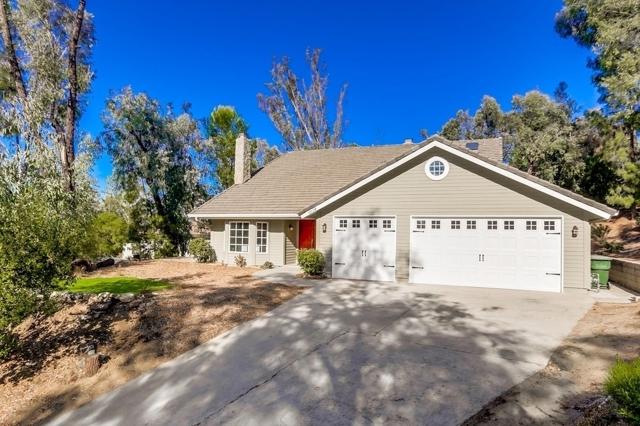 1338 Scenic Drive, Escondido, CA 92029