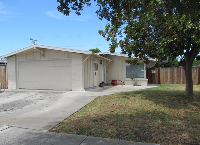 1225 Prescott Avenue, Sunnyvale, CA 94089