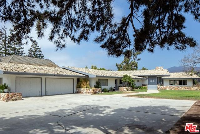2555 La Mesa Drive, Santa Monica, CA 90402