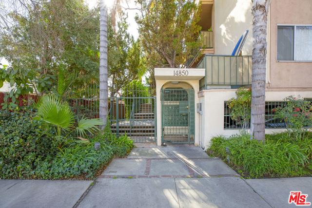 14850 Hesby Street 103, Sherman Oaks, CA 91403