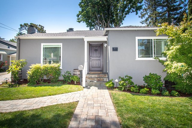 315 22nd Avenue, San Mateo, CA 94403