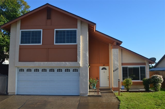8333 Blossom Hill Drive, Lemon Grove, CA 91945