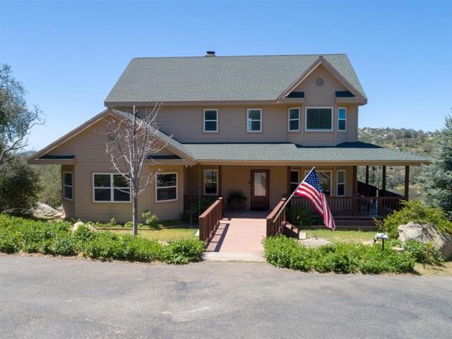 1210 Lakedale Rd, Santa Ysabel, CA 92070