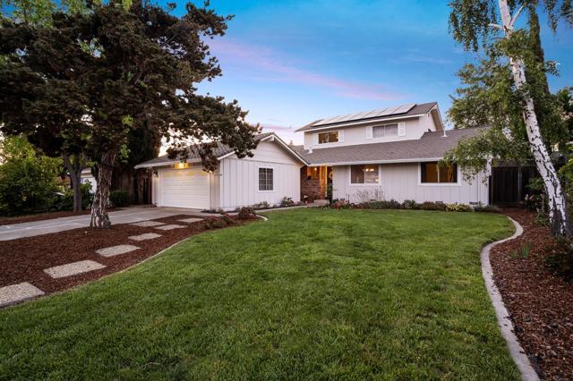 2715 Peartree Lane, San Jose, CA 95121