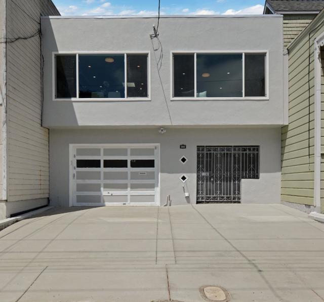 919 France Avenue, San Francisco, CA 94112