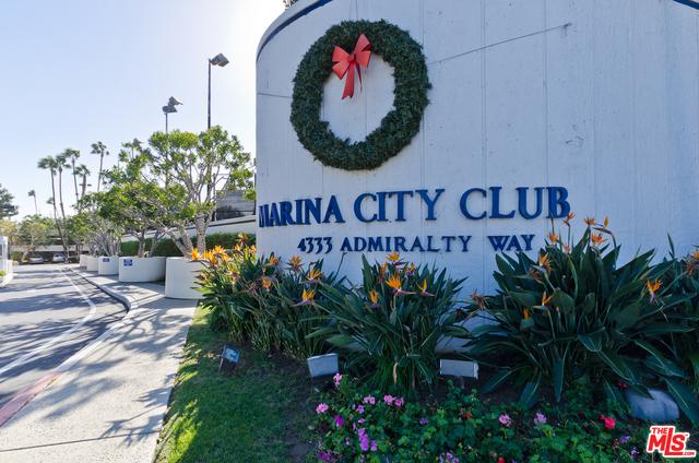 4316  Marina City