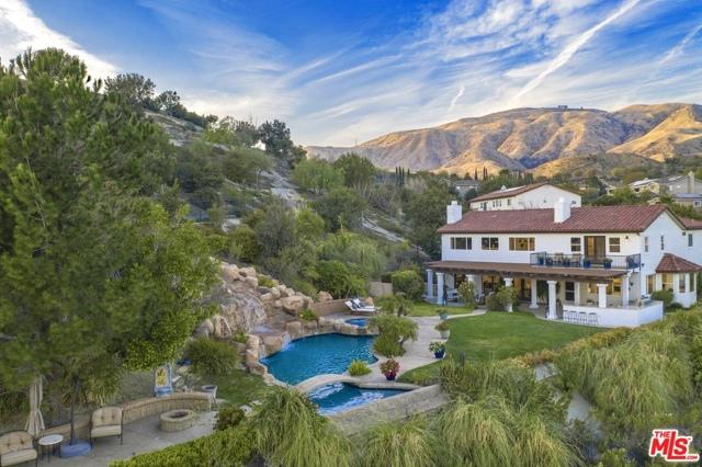 Photo of 12119 Delante Way, Granada Hills, CA 91344