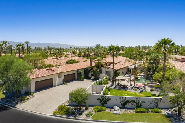 781 Mission Creek Drive, Palm Desert, CA 92211