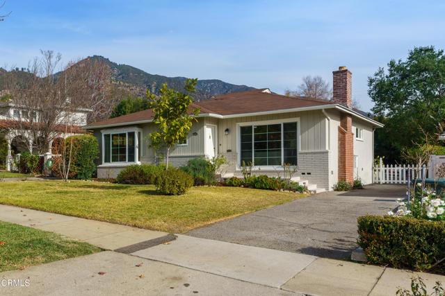Photo of 1900 N Craig Avenue, Altadena, CA 91001
