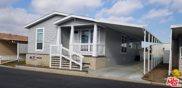 17700 S Avalon Boulevard 397, Carson, CA 90746