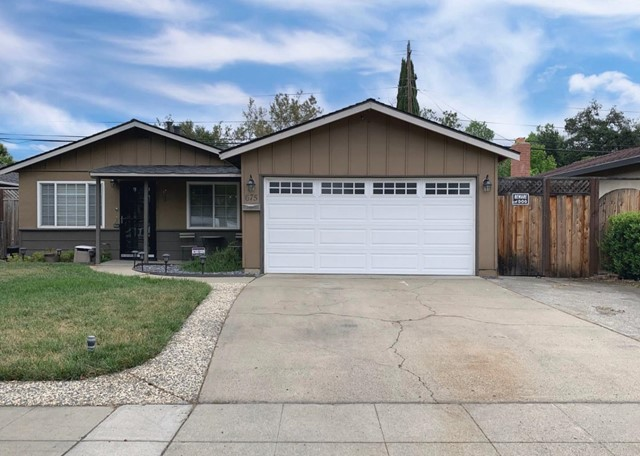 675 Serenade Way, San Jose, CA 95111