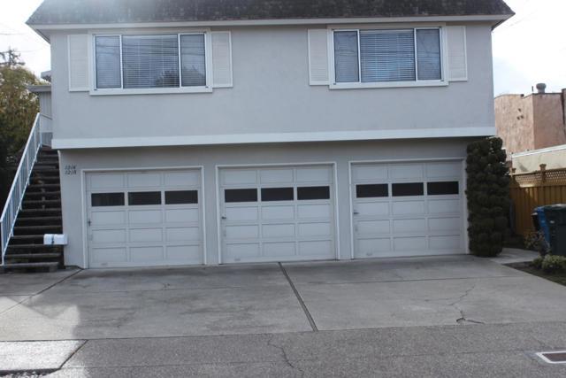 1216 Maple 1216, San Mateo, CA 94402