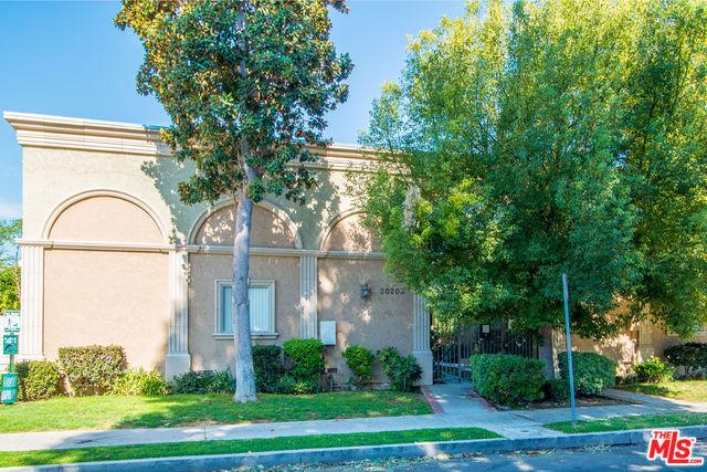 20203 COHASSET Street 10, Winnetka, CA 91306