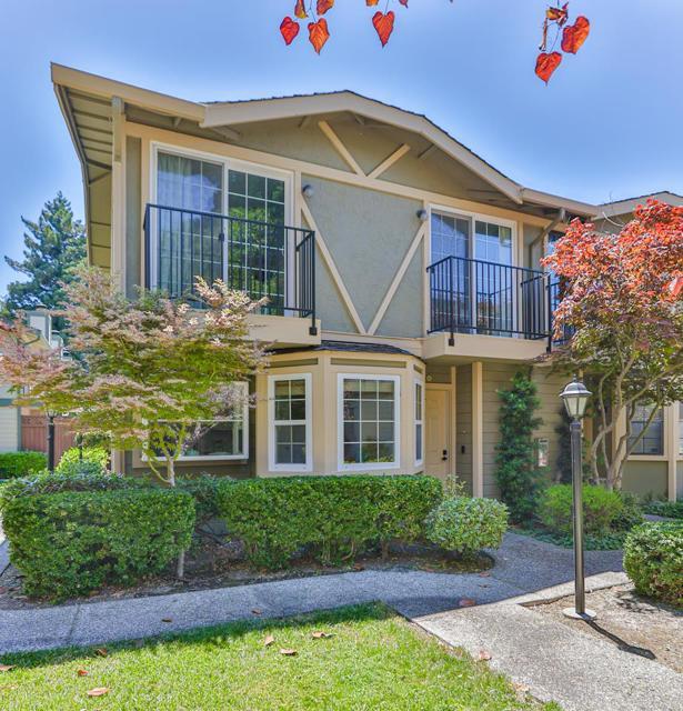 35. 38 Devonshire Avenue #5 Mountain View, CA 94043
