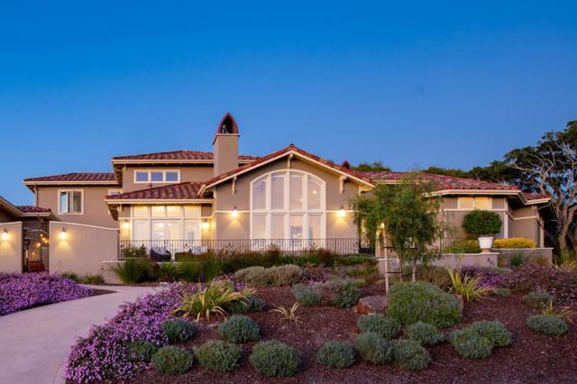 801 Tesoro Court, Monterey, CA 93940