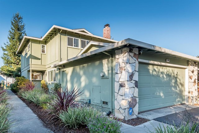 1522 Canna Court, Mountain View, CA 94043