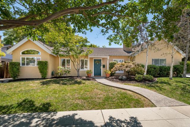 554 LANCASTER Way, Redwood City, CA 94062