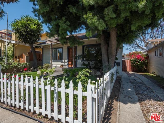 1227 23RD Street, Santa Monica, CA 90404
