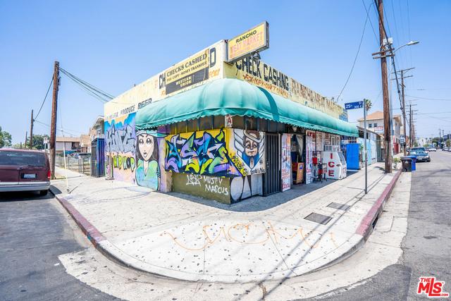 2421 MAPLE Avenue, Los Angeles, CA 90011