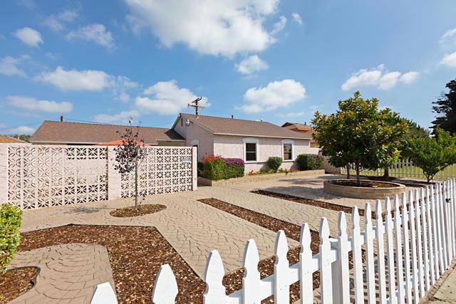 1425 Hill Street, Oxnard, CA 93033