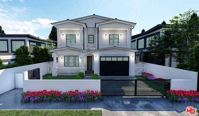 418 N Poinsettia Pl, Los Angeles, CA 90036