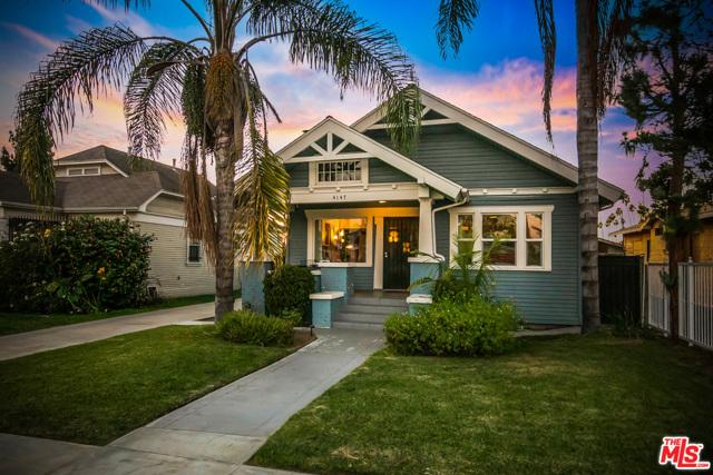 Image 36 of 4147 S Van Ness Ave, Los Angeles, CA 90062