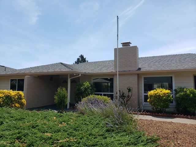 7032 Fairfield Drive, Santa Rosa, CA 95409