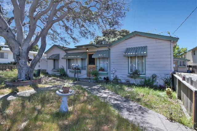448 Ramona Avenue, Monterey, CA 93940