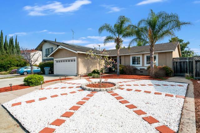 2820 Pointdexter Court, San Jose, CA 95133